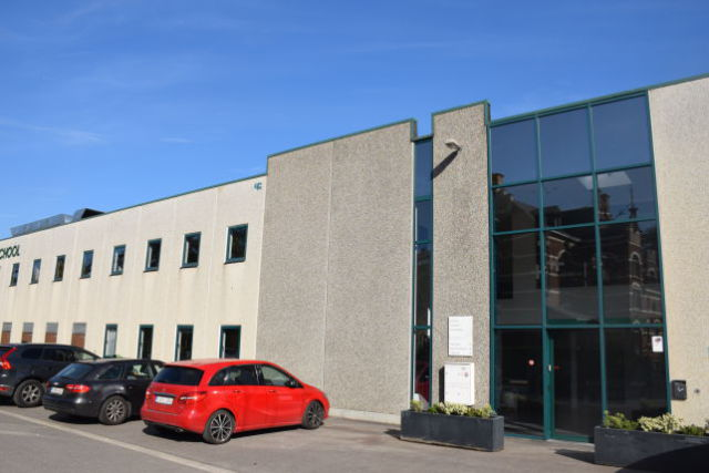 NetCon has rented office space near Leuven